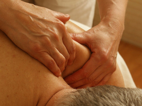 Could complementary therapies in the workplace become a legal requirement?