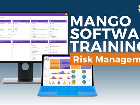 Mango Training - Risk Management Module