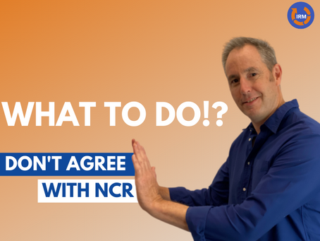 What To Do If You Disagree With An NCR From An Auditor?