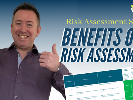 Risk Assessment - Overview and Benefits