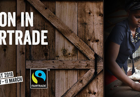How does your business support Fairtrade?