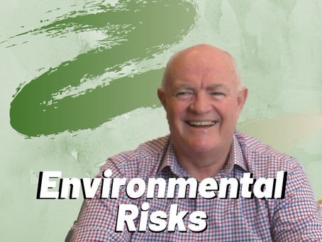 How to Manage Environmental Risks in the Workplace