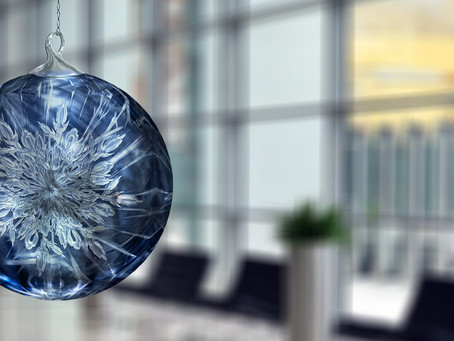 Seasonal Health and Safety: Office myths busted