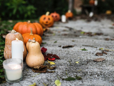 Trick or treat? Stay safe at Halloween