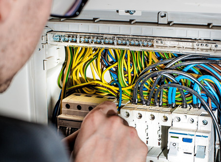 Electricians: do you have the new Standard for wiring?