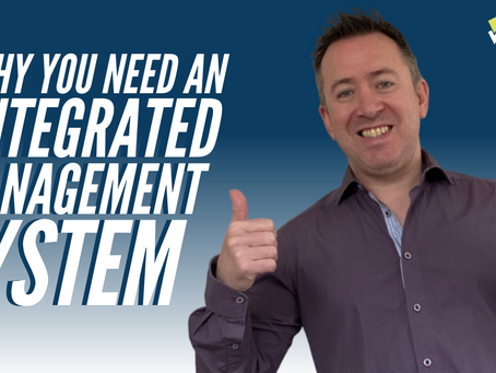 What Are The Top 3 Benefits of Implementing an Integrated Management System?
