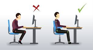 HOW CAN WORKPLACE ERGONOMICS IMPROVE YOUR ORGANISATION?