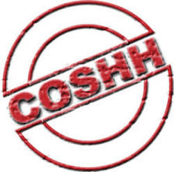 COSHH Assessments