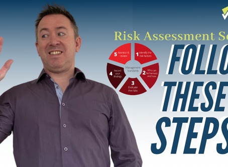 The 5 Steps to Risk Assessment