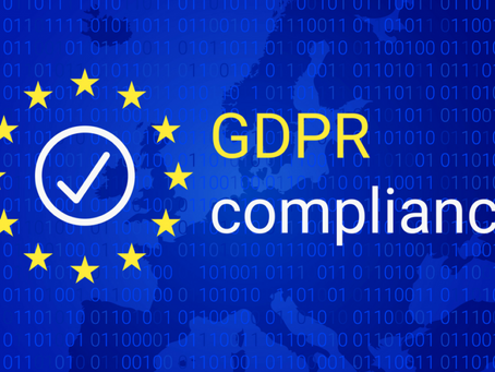 Don't lose out on tenders: prove your GDPR compliance