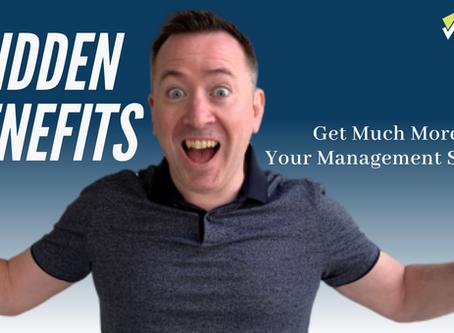 Hidden Benefits of a Management System