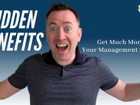 Hidden Benefits of a Management System