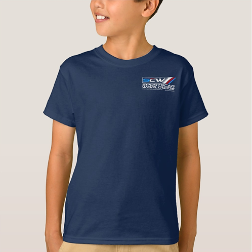 T-Shirts - Dark Clothing - Children