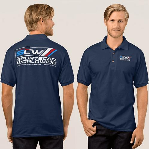 Polo Shirt - Dark Clothing - Unisex