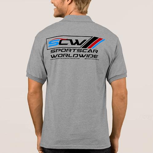 Polo Shirt - Light Clothing - Unisex