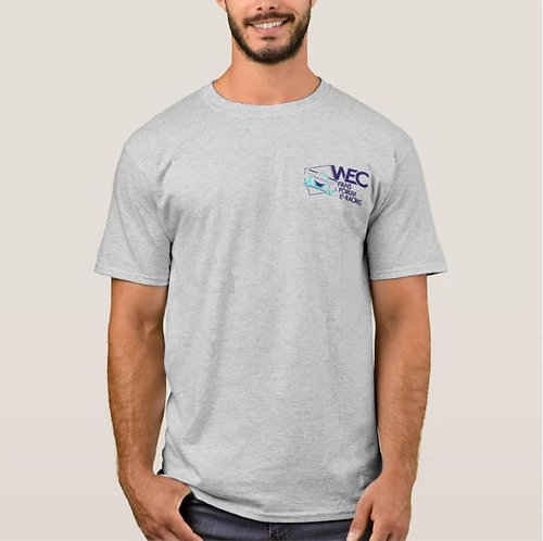 WEC Fans Forum E-Racing T-Shirt