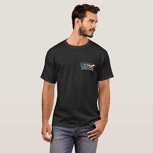 T-Shirt - Dark Clothing - Mens