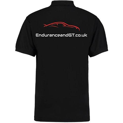 Endurance & GT and SCW Polo Shirt