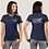 Thumbnail: T-Shirt - Dark Clothing - Womens