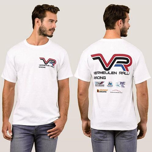 SCW VR E-Racing (Colour)