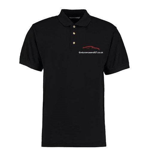 Endurance & GT Polo Shirt