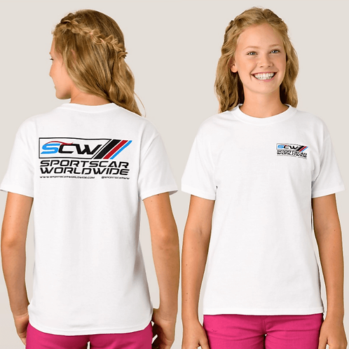 T-Shirts - Light Clothing - Children