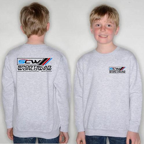 Sweatshirt - Light Clothing - Children