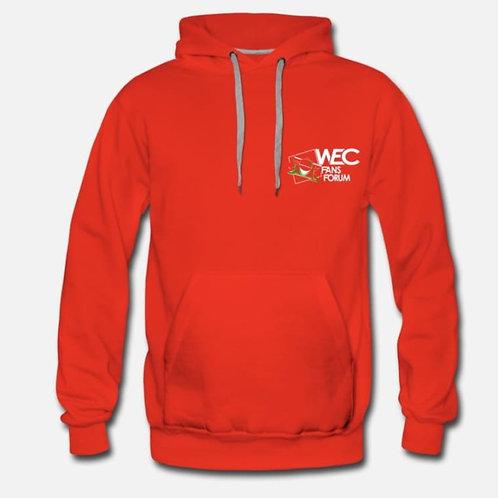 WEC Fans Forum Hoodie