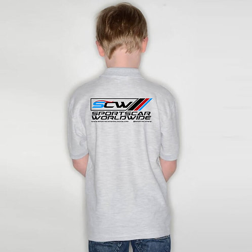 Polo Shirt - Light Clothing - Children