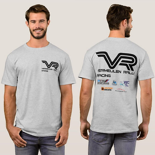 SCW VR E-Racing (Black or White)