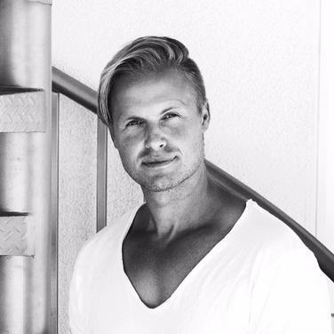 Thomas Barsoe - Founder/Producer/Manager