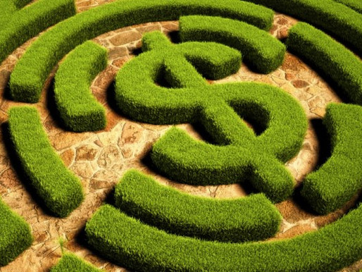 Is Your Sale REALLY Hedged?