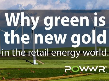 Why Green is the New Gold