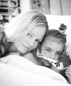 MOTHER GUILT OF SERIOUSLY ILL CHILDREN