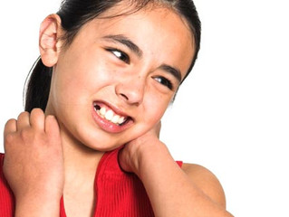 Pediatric Neck Pain and Chiropractic Care