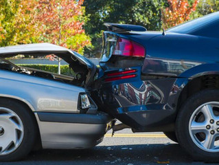 What Happens to My Body During a Car Accident?