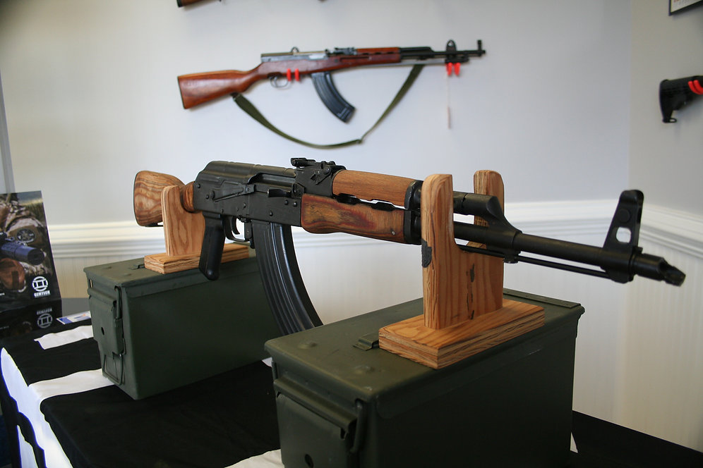 *Excellent Condition* Romanian WASR 10/63, 7 62 AK | on-target-shooting