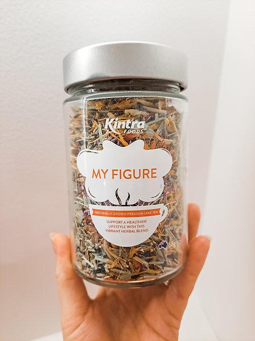 Kintra Foods My Figure Tea 65g