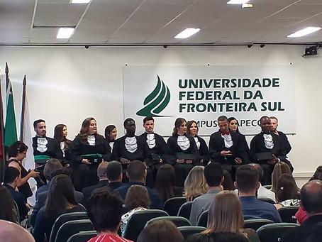 A luta por educação de qualidade, é um marco para os educadores do Brasil