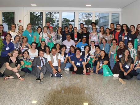 SPM SC participa do 15º Encontro Nacional da Rede Solidária para Migrantes e Refugiados em Brasília