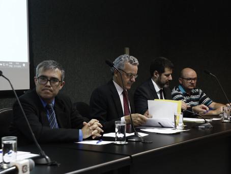 SPM-SC é convidado a participar de Audiência Pública na ALESC