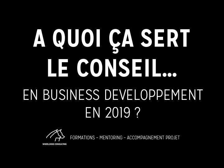 Wheeldogs Conseil en Business Développement