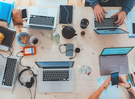 Transition Numérique des PME : 3 malouins pour vous aider à moderniser votre visibilité clients