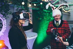 eventy atrakcje VR