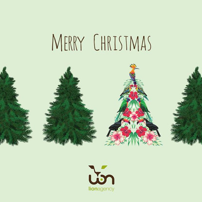 Christmas Social Media Post