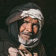 Mountain Nomads in Morocco