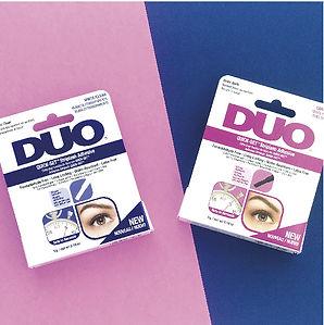 Ardell Duo Wimpernkleber Quick Set Striplash Adhesive