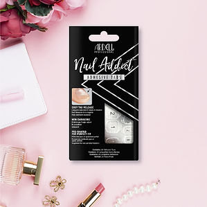 Ardell Nail Addict Klebepads Adhesive Tabs