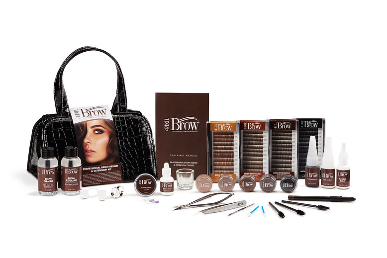 Ardell Professional Beauty Salons Brauenextensions