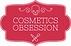 Logo cosmeticsobsession.com